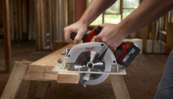 Herramientas eléctricas de carpintería