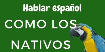 Herramientas para aprender hablar español